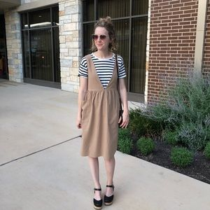 Roolee Cotton Dress - LIKE NEW